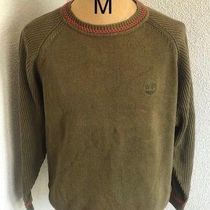 Men's Timberland sweater sz M